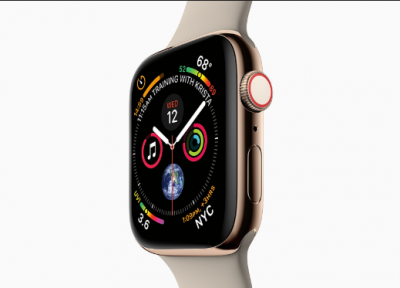 باگ عجیب ساعت هوشمند اپل در استرالیا ، زمان برای کاربران ایستاده است