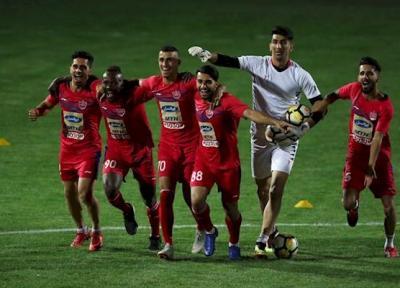 دریافتی پرسپولیس از جام جهانی و ارز ثانویه