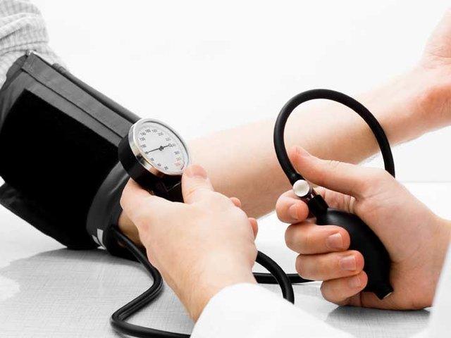 استرس عامل پرفشاری خون