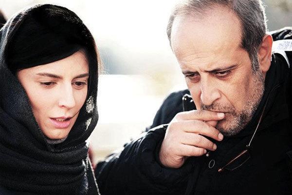 لیلا حاتمی بازیگر قاتل و وحشی شد، همکاری مجدد با نعمت الله
