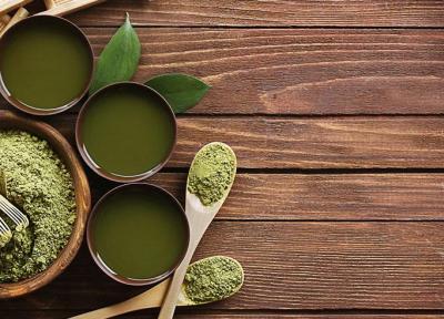 از فواید چای سبز برای سلامتی چه میدانید