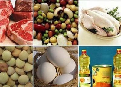 افزایش قیمت خرده فروشی 8 گروه موادخوراکی