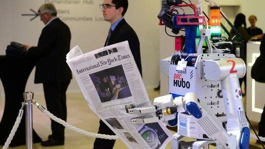 هوش مصنوعی میلیون ها شغل را خواهد بلعید!