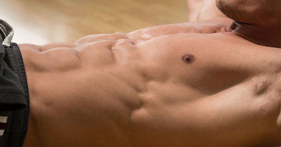 آب کردن شکم ؛ چطور شکمی صاف داشته باشیم؟