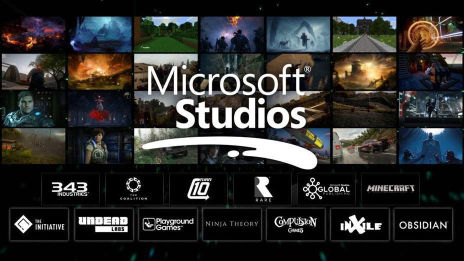 مایکروسافت دو استودیوی Obsidian و InXile را می خرد