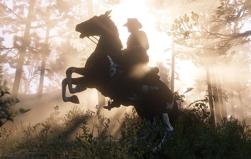 فروش Red Dead Redemption 2 از 17 میلیون نسخه گذشت