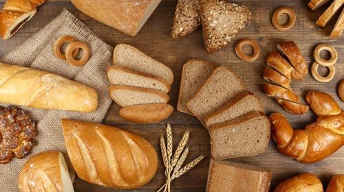 طرز تهیه انواع نان؛ از نان کدو تا نان تخم مرغی
