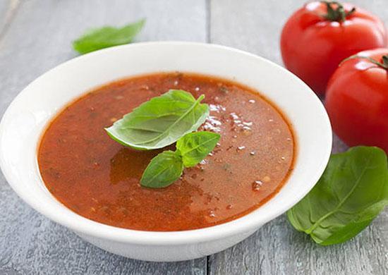 طرز تهیه سوپ خوشمزه با سبزیجات
