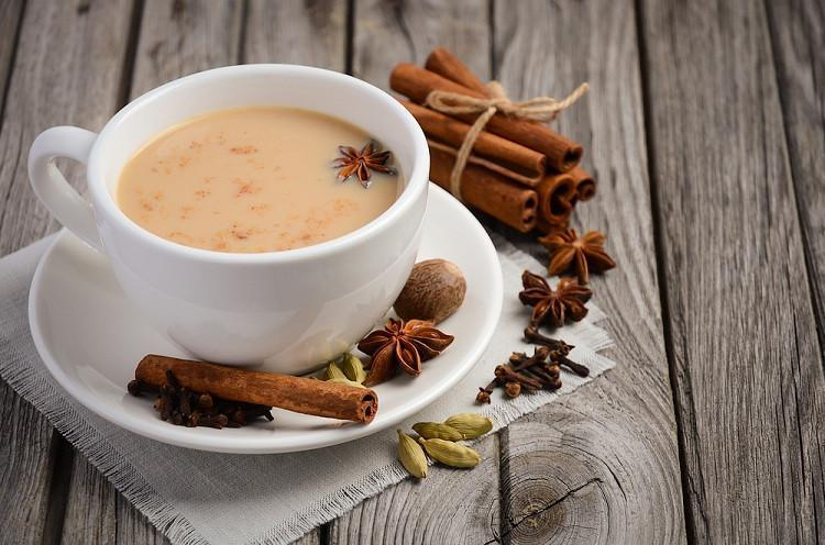 طرز تهیه ساده چای ماسالا خانگی خوشمزه و طرز تهیه ادویه چای ماسالا