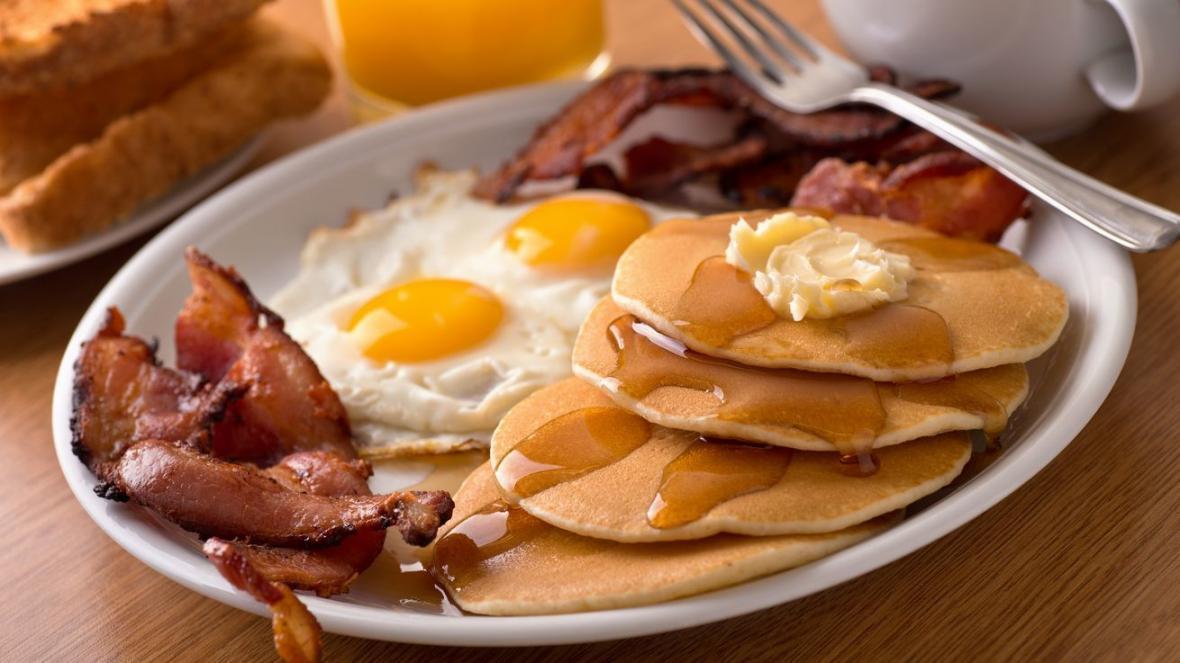 صبحانه ارگانیک رو مغز بچه ها تاثیر میگذارد