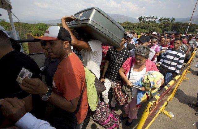 سازمان ملل یک نماینده ویژه برای بحران مهاجرتی ونزوئلا معین کرد