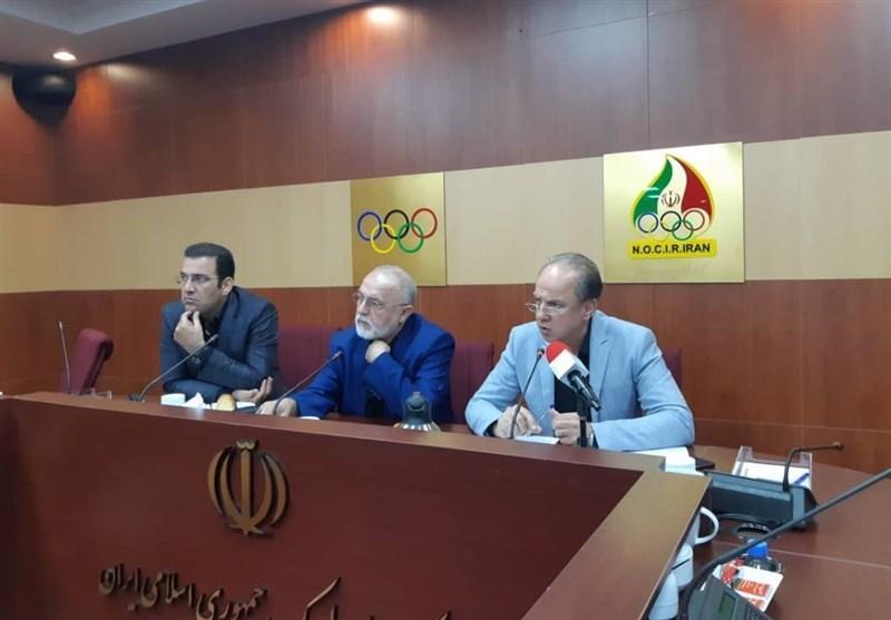 رحیمی: در تمامی رشته های المپیک جوانان شانس مدال داریم، المپیک جوانان نوپا است و ما هم باید بیشتر کار کنیم