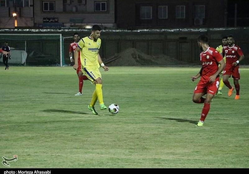 لیگ دسته اول فوتبال، آلومینیوم با تحمیل اولین شکست به گل گهر به رده دوم رسید، خونه به خونه باخت، اکسین باز هم نبرد!