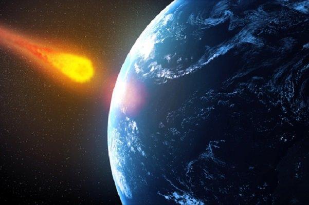 حمله هسته ای ناسا به تهدیدات فرازمینی