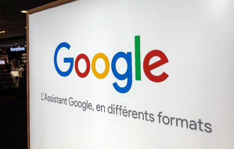 جریمه 50 میلیون یورویی گوگل در فرانسه