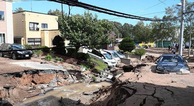 همکاری ژاپن با ایران در زمینه آسیب شناسی زلزله