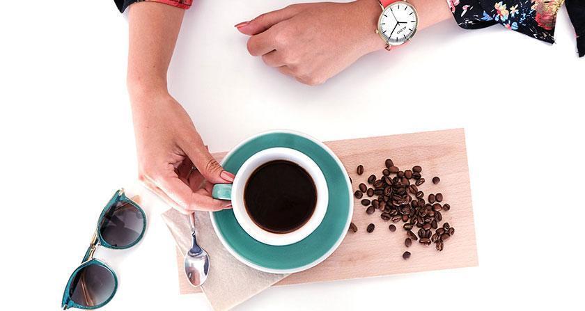 درباره خواص قهوه تلخ چه می دانید؟