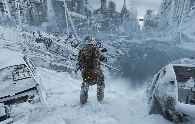 Metro: Exodus انحصاری فروشگاه اپیک گیمز شد؛ صدای استیم درآمد
