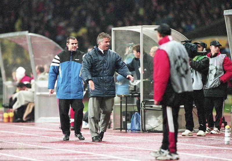 فوتبال دنیا، 20 سالگی شکست تلخ رئال مادرید در مسکو