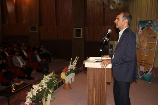 کرمانشاه شایسته میزبانی یک رویداد بین المللی است