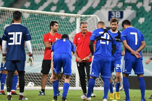 زمان اضافه شدن بازیکنان استقلال به اردوی تیم ملی معین شد