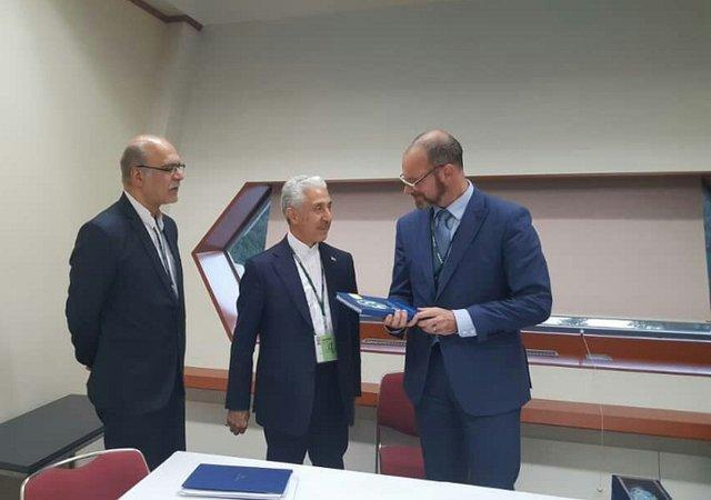 ضرورت توسعه همکاری های علمی ایران و جمهوری چک