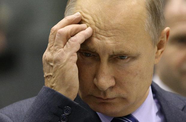 شکست ولادیمیر پوتین در برنامه های آموزشی روسیه