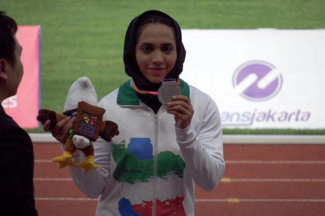 فرشته مرادی: در اولین حضورم طلا می خواستم اما نشد، رواسی: در پارالمپیک 2020 هم باید قهرمان شویم