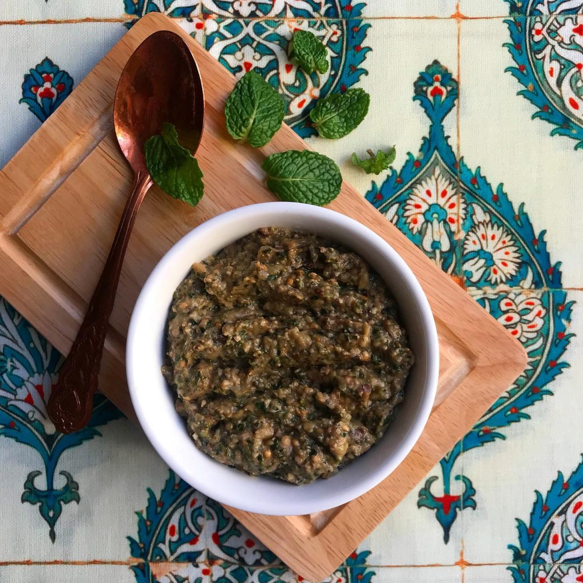 طرز تهیه کال کباب گیلانی