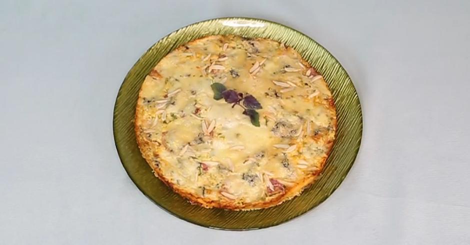 طرز تهیه فیلو بلو با بلوچیز و پنیر خامه ای ویلی