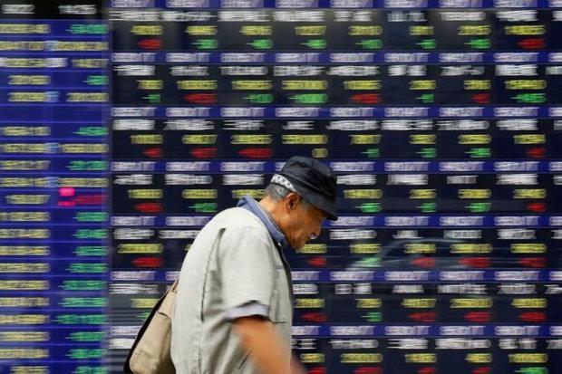 افت سهام دنیا با بازگشت ریسک های تجاری