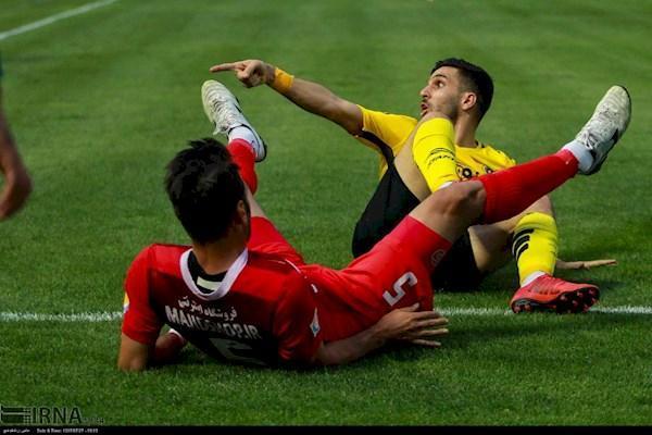 همه لیگ های آسیایی از 29 آذر تا 12 بهمن تعطیل هستند