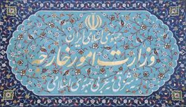 دفتر نمایندگی امور خارجه در تبریز گشایش یافت