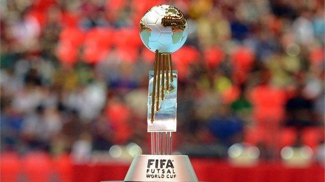 میزبانی جام جهانی فوتسال به ایران نرسید