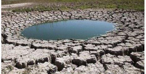 برگزاری همایش ملی اثرات خشکسالی و راهکارهای مدیریت