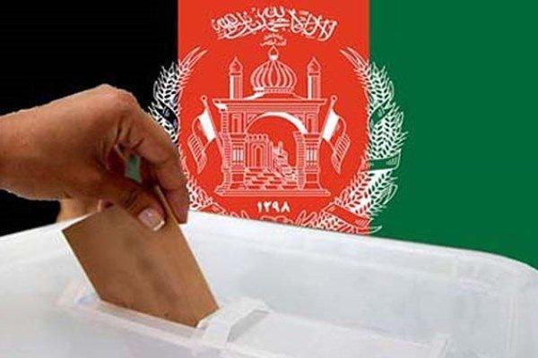 انتخابات پارلمانی قندهار افغانستان بدون حادثه امنیتی خاتمه یافت