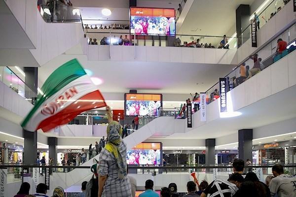 فینال آسیا با املت، قهوه یا پاپ کورن؟
