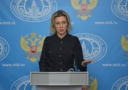 انتقاد مسکو از روزنامه فرانسوی لوفیگارو به دلیل عدم انتشار مصاحبه با لاوروف