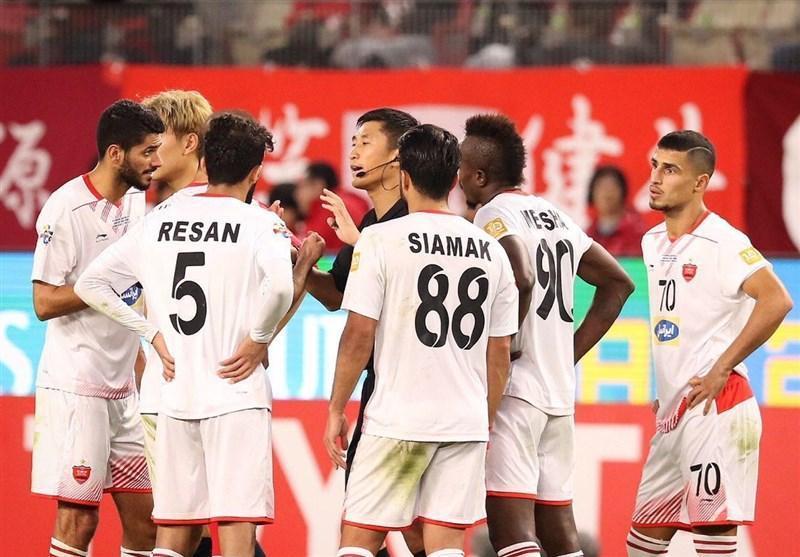 مدیر تیم فوتبال پرسپولیس: برانکو روحیه تیم را برگرداند، هنوز هیچ چیز برای ما تمام نشده است