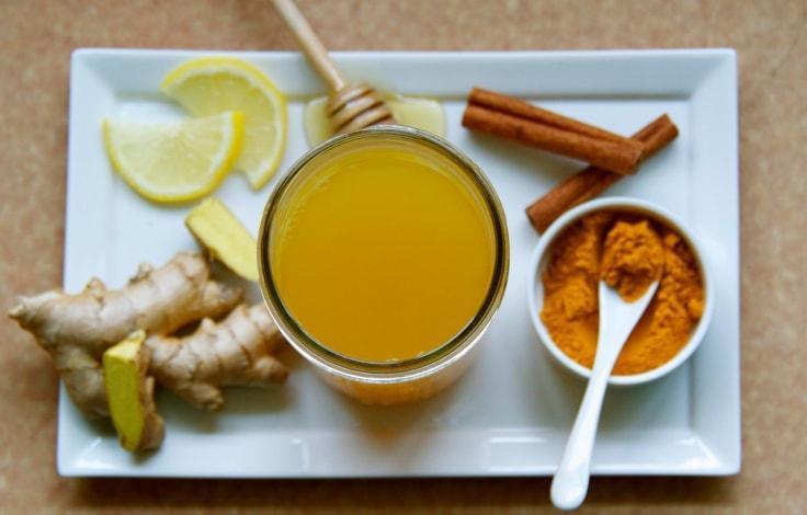 ضددرد های طبیعی برای درمان سردرد های میگرنی