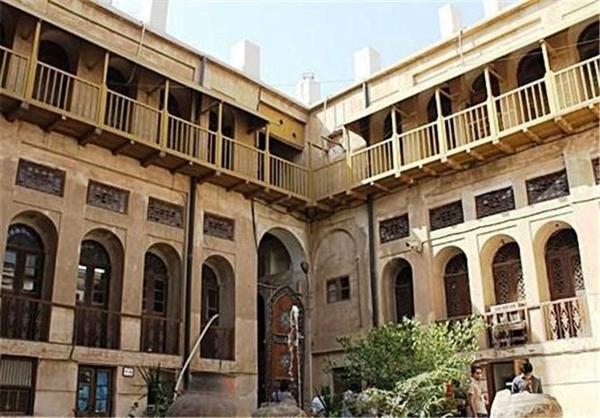 5 خانه تاریخی در بافت تاریخی بوشهر مرمت شد