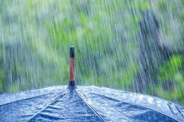 ورود سامانه بارشی به گلستان، دمای هوا کاهش می یابد