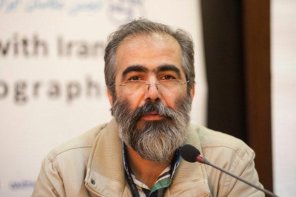 برگزاری هفتمین همایش 10 روز با عکاسان با نگاهی به چهره ایران