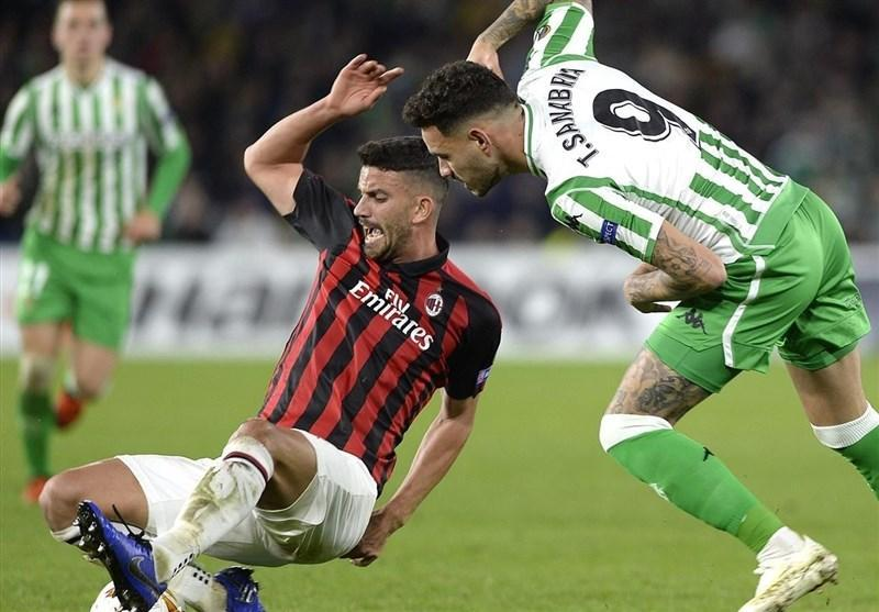فوتبال دنیا، مدافع میلان دو ماه خانه نشین شد