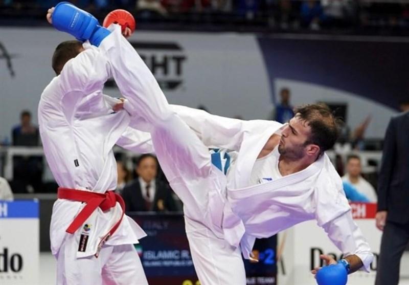 بهمن عسگری: اعتقاد داشتم خدا طلای کاراته دنیا را برای من کنار گذاشته بود، بعید می دانم حالا حالاها تیمی هت تریک قهرمانی ایران را تکرار کند