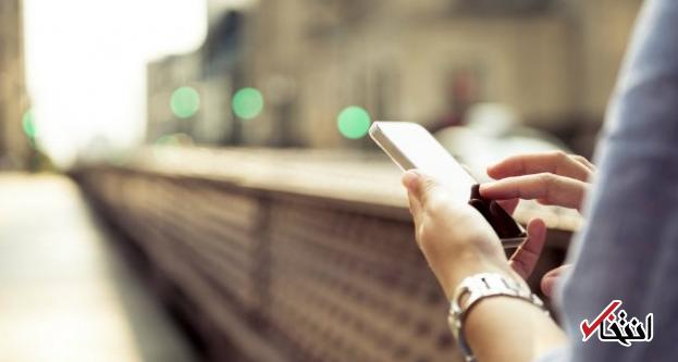 رشد اعتیاد کاربران به تکنولوژی ، آمریکایی ها 52 بار در روز موبایلشان را آنالیز می نمایند