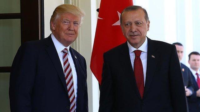 ترامپ گولن را به اردوغان می دهد تا بی خیال خاشقچی گردد؟