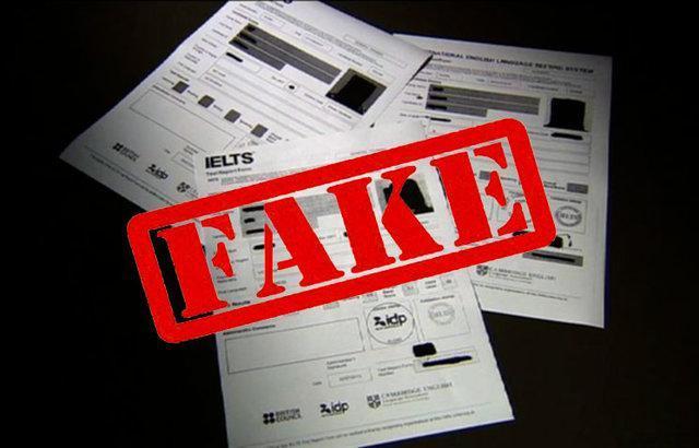 مدارک جعلی که مثل قارچ در اینترنت سبز می شوند