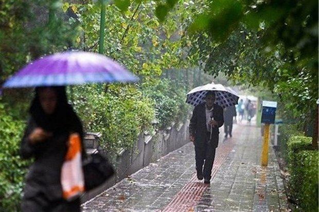 افزایش 86 درصدی بارندگی در چهارمحال و بختیاری