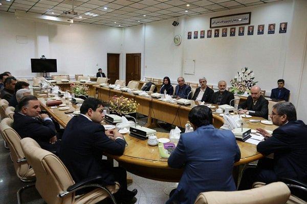 شناسایی واحدهای تولیدی غیر فعال استان همدان، مسائل حل می گردد